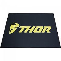 [해외]THOR Floor Mat Black / Yellow
