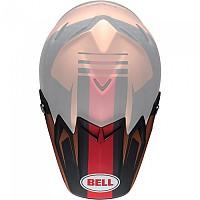 [해외]BELL Moto-9 Flex 9137571698 Vice Black / Copper