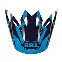 [해외]BELL Moto-9 MIPS 9137571706 District Blue / Orange