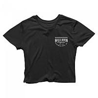 [해외]THOR Hallman Tracker Crop 9137578404 Black