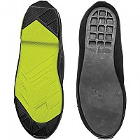 [해외]THOR Radial 아웃sole Fluo Yellow / Black