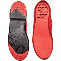 [해외]THOR Radial 아웃sole Red / Black