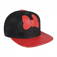 [해외]CERDA GROUP Flat Peak Minnie Red / Black