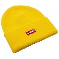 [해외]리바이스 FOOTWEAR 레드 Batwing 엠브로이더 슬라우치y Regular Yellow