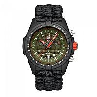 [해외]루미녹스 Bear Grylls Survival L앤드 3780 시리즈 Green / Paracord Black