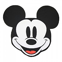 [해외]CERDA GROUP Round Mickey Red / White