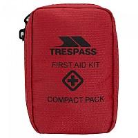 [해외]TRESPASS Help Red
