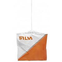 [해외]SILVA Reflective Marker 6x6 cm 4137317643 White / Orange