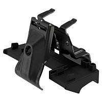 [해외]툴레 Kit Flush Rail 186012 Peugeot 508 1137552380 Black