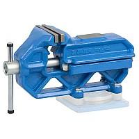 [해외]UNIOR Irongator Bench Vise 1137598198 Blue