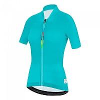 [해외]산티니 UCI Scia Jersey 1137463940 Acqua Blue