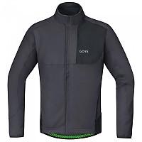 [해외]GORE? Wear C5 윈드stopper 더rmo 트레일 Terra Grey / Black