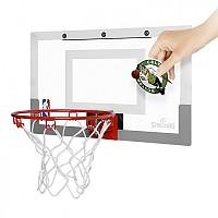 [해외]스팔딩 NBA Slam Jam Mini Basketball Backboard 3136008576 Clear