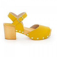 [해외]DUUO SHOES Pino Woman137593580 Ochre