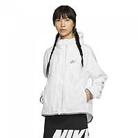 [해외]나이키 스포츠웨어ar 윈드러너 White / White / Cool Grey
