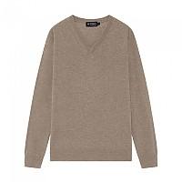 [해외]HACKETT Wool Silk Cashmere V-넥 Beige