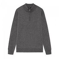 [해외]HACKETT Wool Silk Cashmere Hzp Grey Marl