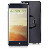 [해외]SP CONNECT Phone 케이스 세트 IPhone 7+/6S+/6+ Black