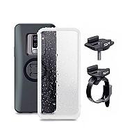 [해외]SP CONNECT Bike Bundle Samsung S8+/S9+ Kit Black