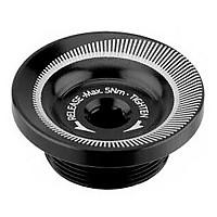 [해외]ROTOR 2INPower Alloy Left NDS Cap 8mm 1137578119 Black