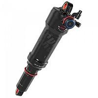 [해외]락샥 Rear Shock Deluxe RL DebonAir Remote 1137383817 Black