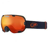 [해외]CAIRN Spirit SPX3I Mat Black / Orange