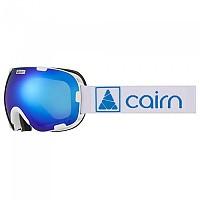 [해외]CAIRN Spirit SPX3I Mat White / Blue