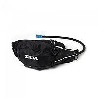 [해외]SILVA Race 4X 4137507277 Black / White