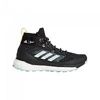[해외]아디다스 테렉스 프리 하이커 Parley Core Black / Footwear White / Real Gold