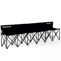 [해외]QUICKPLAY Folding Bench 6 pax Black