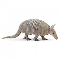 [해외]SAFARI LTD Armadillo 4137554617 Grey