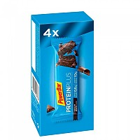 [해외]파워바 Protein Plus 로우 Sugars 35gr x 4 Bars x 10 박스es Chocolate Brownie