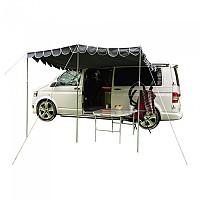 [해외]OLPRO Shade Camper Van Canopy 4137602398 Charcoal