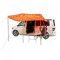 [해외]OLPRO Shade Camper Van Canopy 4137602399 Orange