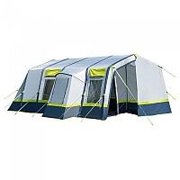 [해외]OLPRO Home Inflatable 5P Berth 4137602394 Cream / Green