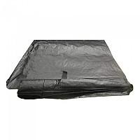 [해외]OLPRO Wichenford 2.0 Breeze Footprint Groundsheet 4137602425 Black