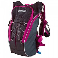 [해외]JOLUVI Hydro Pro 15L Black / Neon Pink