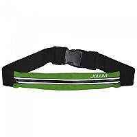 [해외]JOLUVI Running Belt 4137603935 Neon Green / Black