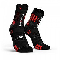 [해외]컴프레스포트 Racing 삭스 V3 0 트레일 Black / Red