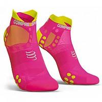 [해외]컴프레스포트 Pro Racing V3.0 Run 로우 Pink / Melange