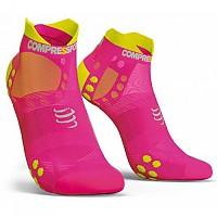 [해외]컴프레스포트 Pro Racing V3.0 울트라light Run 로우 Fluor Pink