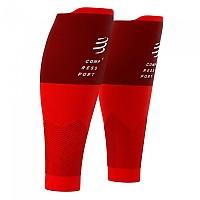 [해외]컴프레스포트 R2V2 Calf Sleeves 4137327204 Red