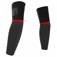 [해외]컴프레스포트 ArmForce Ultra-Light Arm Warmers 4137327216 Black