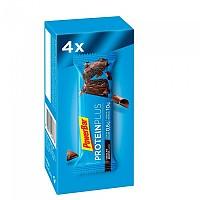 [해외]파워바 Protein Plus Low Sugars 35gr x 4 Bars x 10 Boxes 137604202 Chocolate Brownie