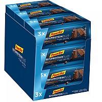 [해외]파워바 Protein Plus 30 55gr x 3 Bars x 9 Boxes 137604203 Chocolate
