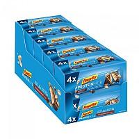 [해외]파워바 Protein NUT2 45gr x 4 Bars x 10 Boxes 137604205 Milk Chocolate / Peanut