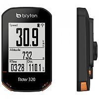 [해외]브라이튼 라이드r 320 E Black