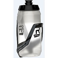 [해외]POLISPORT Cage Pro+Bottle 550ml 137613534 Clear