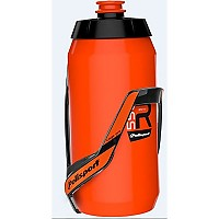 [해외]POLISPORT Cage Pro+Bottle 550ml 137613539 Orange