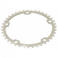 [해외]SPECIALITES TA Exterior Chainring For Campagnolo 135 mm Silver